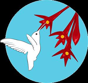 Logotyp Anna Larsson Skönhetens väg