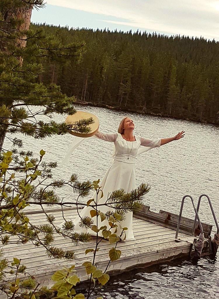 Personliga ceremonier med Anna Larsson