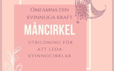 MÅNCIRKEL I LULEÅ 19-21 NOVEMBER